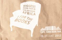 Cape Town Book Fair 2012