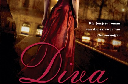 Diva Book Cover Design