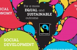 Fairtrade Illustration