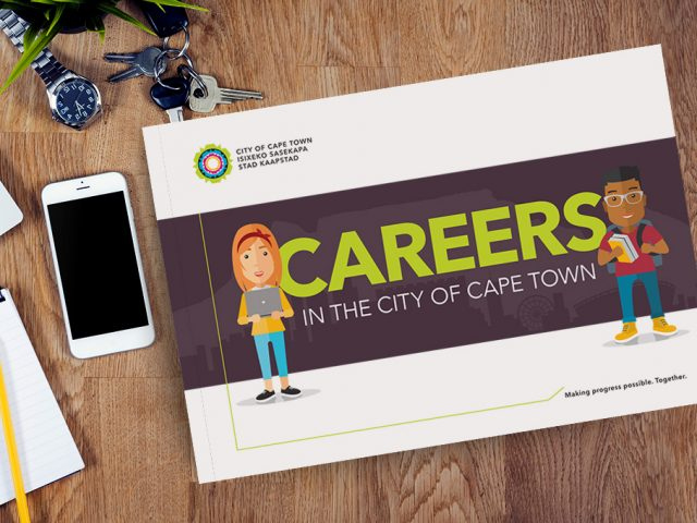 Careers in the City of Cape Town