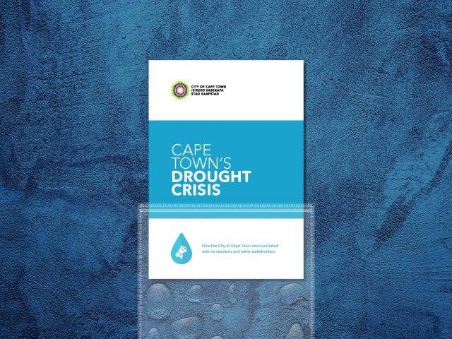 Cape Town's Drought Crisis Communication