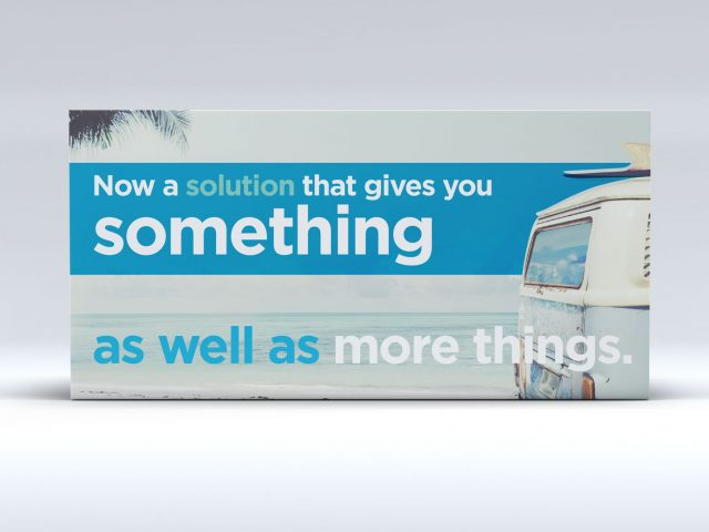 Direct marketing campaign